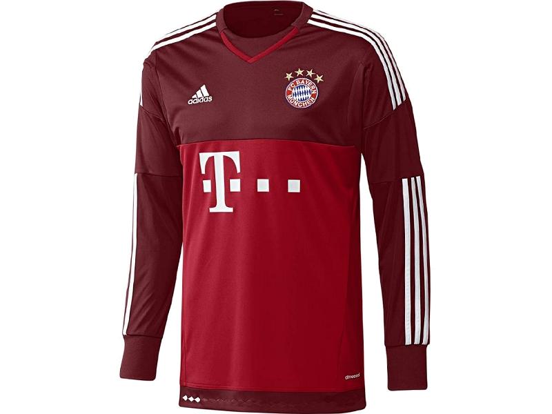 Kinder Trikot FC Bayern München  15-16