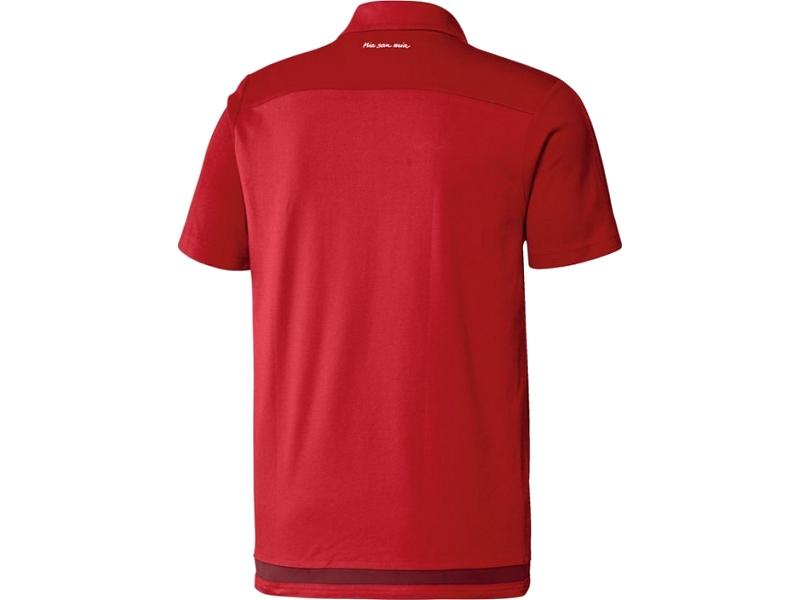FC Bayern München  Poloshirt S27411