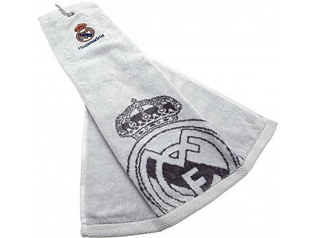 Badetuch Real Madrid