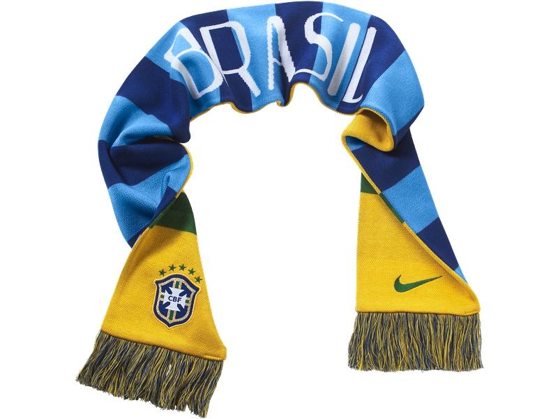 Brasilien Schal 608867703