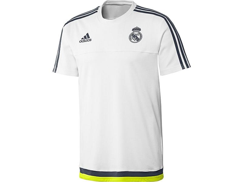 T-Shirt Real Madrid 15-16