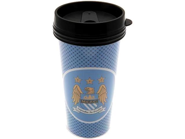 Becher Manchester City