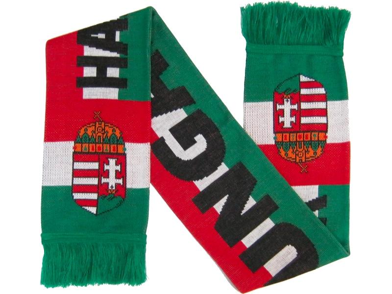 Schal Ungarn