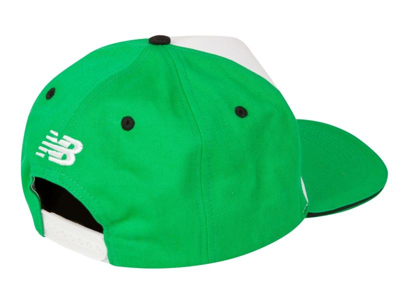 Celtic Glasgow Basecap WSHM513GR
