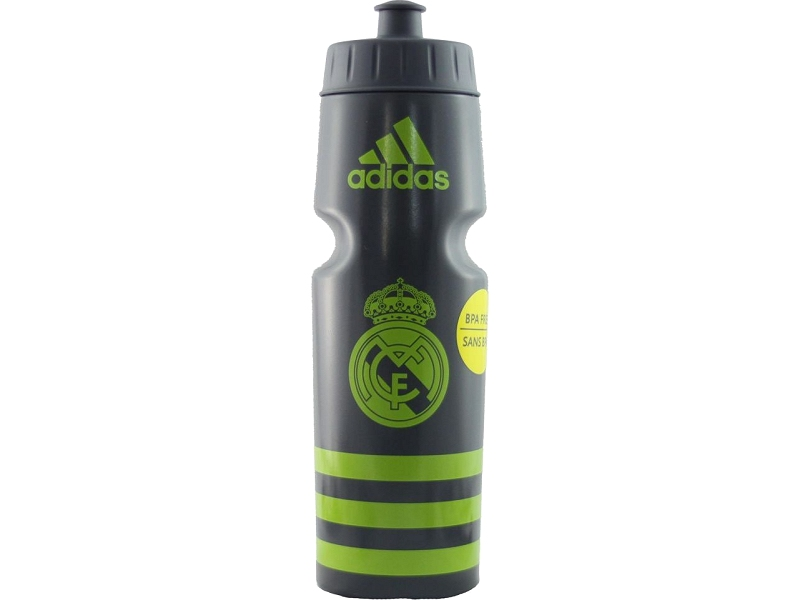 Trinkflasche Real Madrid 15-16