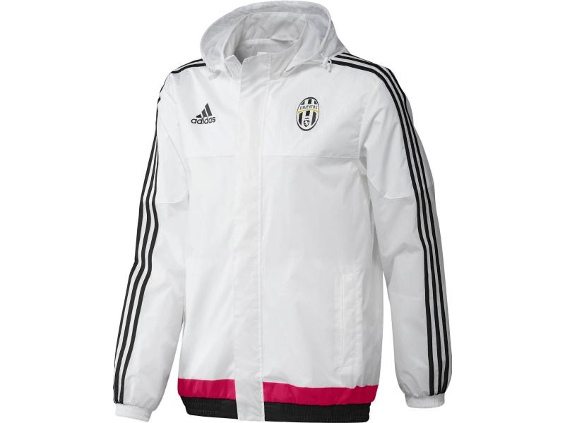 Jacke Juventus Turin 15-16