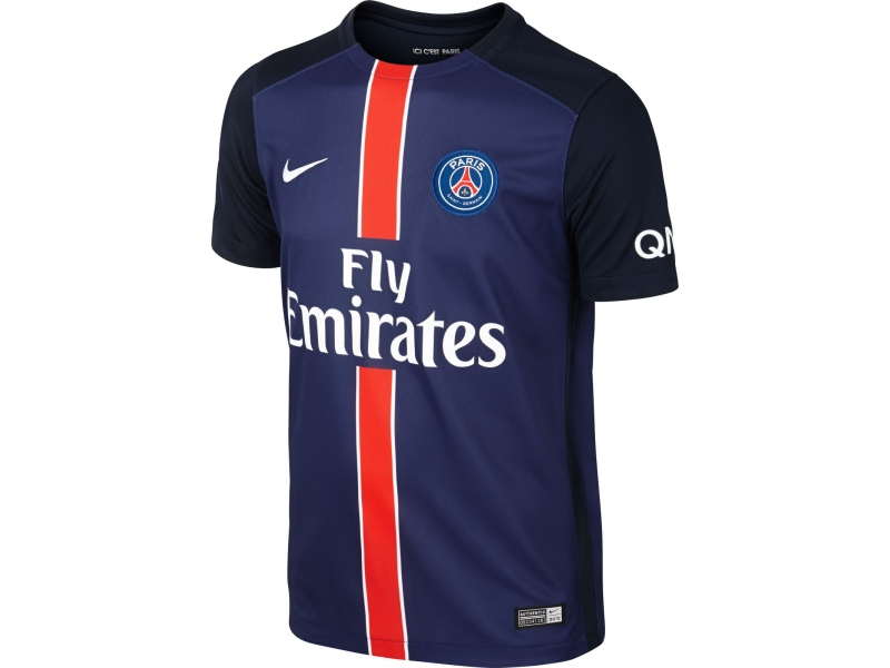 Kinder Trikot Paris Saint-Germain 15-16
