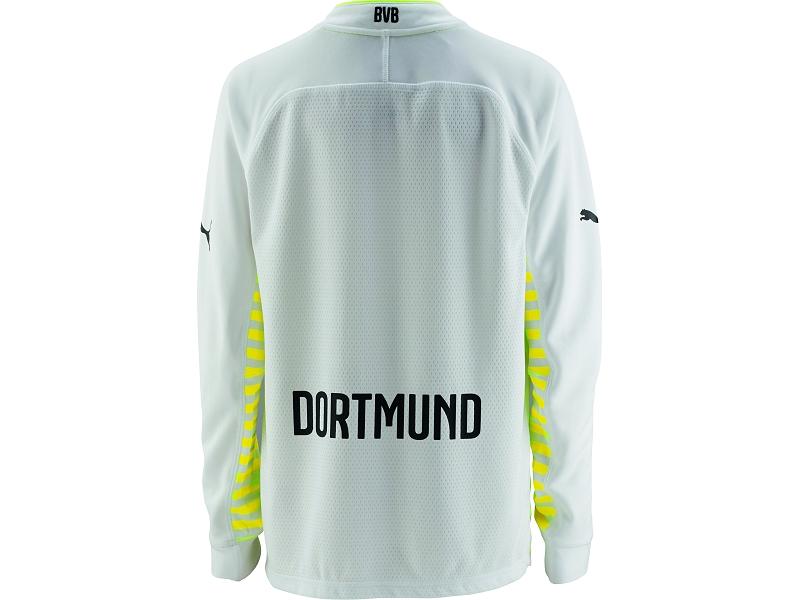 Borussia Dortmund Kinder Trikot 74582901