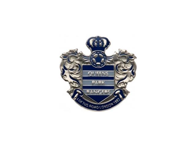 Pin Queens Park Rangers