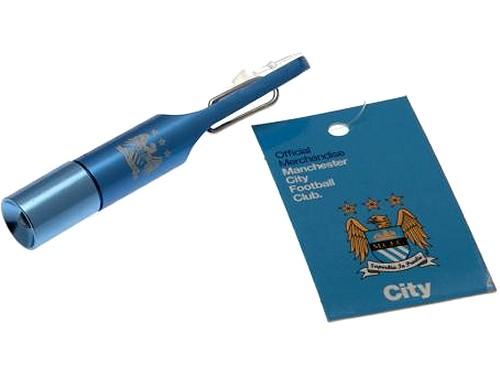 Schlüsselanhänger Manchester City 2015