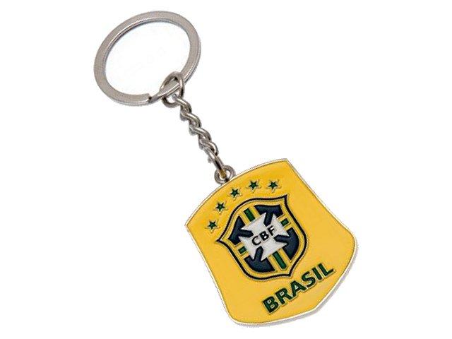 Schlüsselanhänger Brasilien