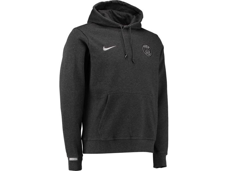 Kinder Kapuzen-Sweatshirt Paris Saint-Germain 15-16