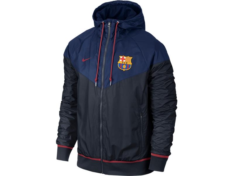 Jacke FC Barcelona 15-16