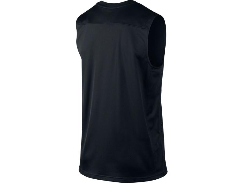 Armelloses T-Shirt 521130010