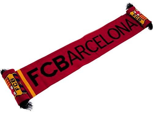 FC Barcelona Schal u55scabast