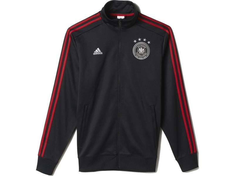 Sweatjacke Deutschland 15-16