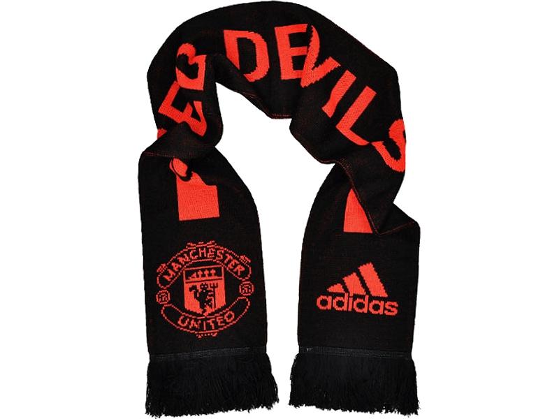 Schal Manchester United 15-16