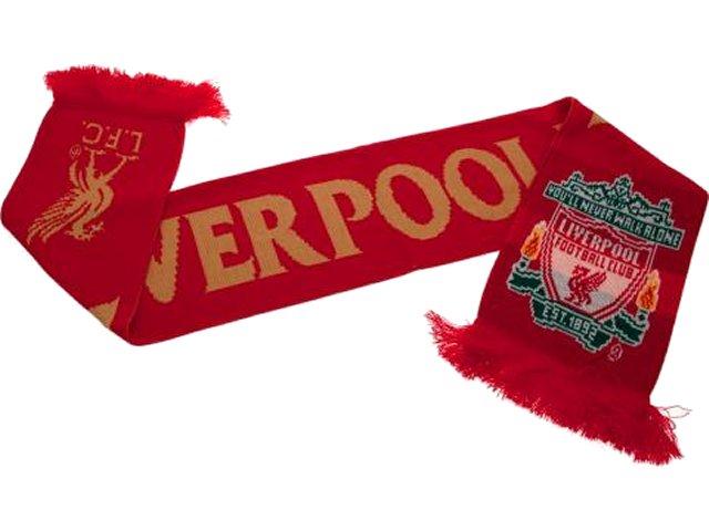 Schal FC Liverpool