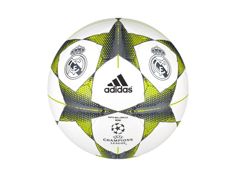 Mini Fußball Real Madrid 15-16