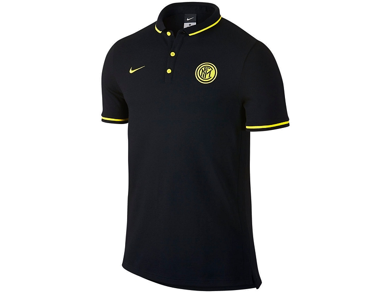 Poloshirt Inter Mailand 15-16