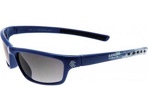 okulary przeciwsłoneczne Glasgow Rangers