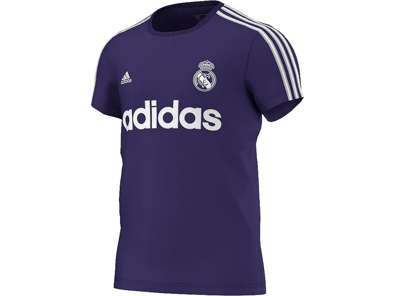 T-Shirt Real Madrid 15-16