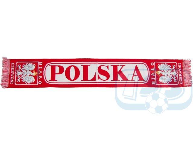 Polen Schal