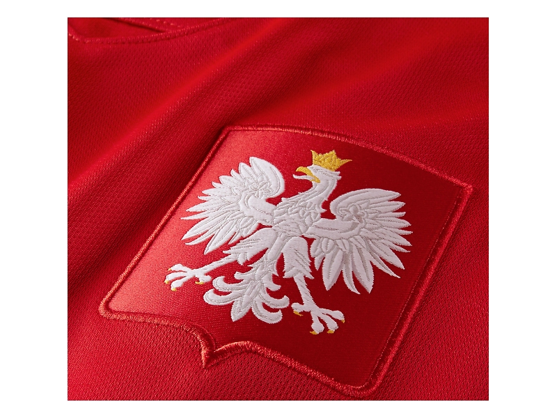 Trikot Polen