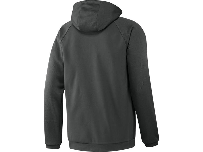 Deutschland Kapuzen-sweatshirt AC6512