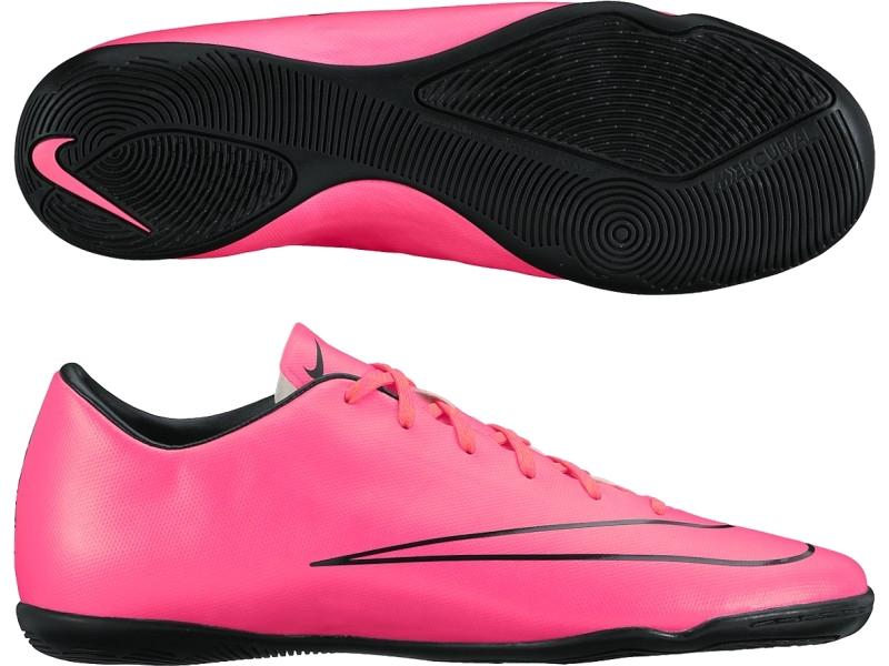 Fussball-Schuhe Mercurial 2015