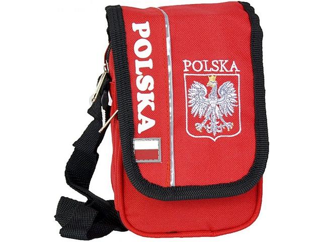 Umhängetasche Polen
