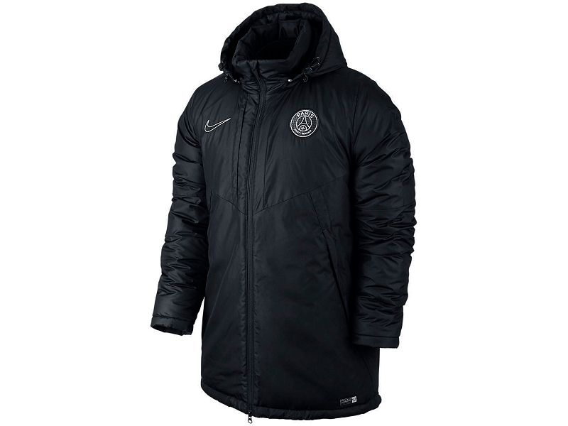 Jacke Paris Saint-Germain 15-16