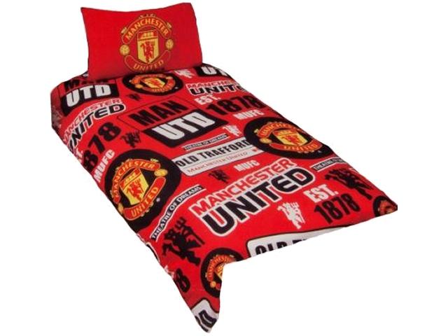 Bettwäsche Manchester United
