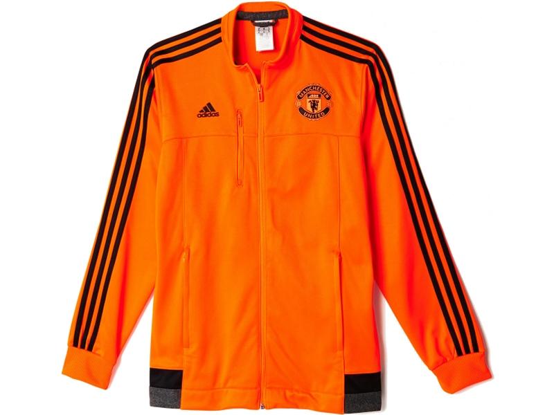 Jacke Manchester United 15-16