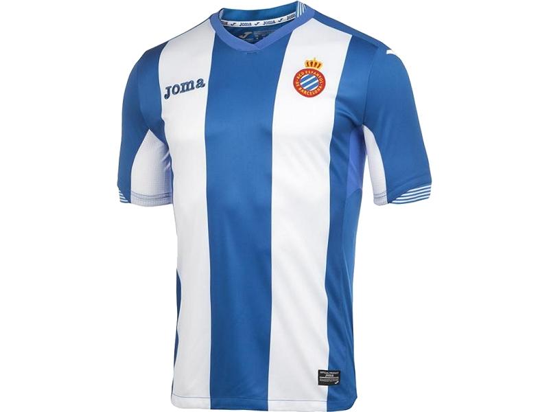 Trikot Espanyol 15-16