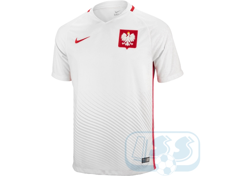 Trikot Polen 16-17