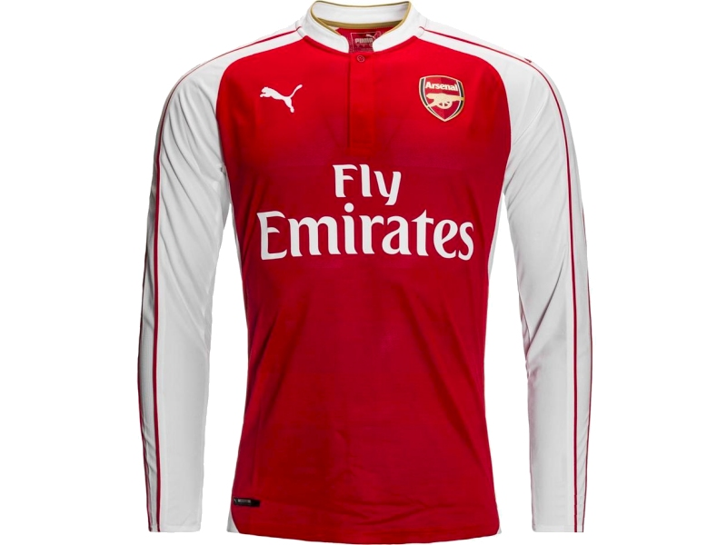 Arsenal London Trikot 74756701