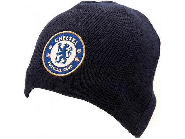Mütze Chelsea London