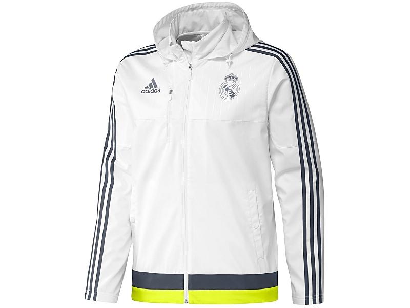 Jacke Real Madrid 15-16