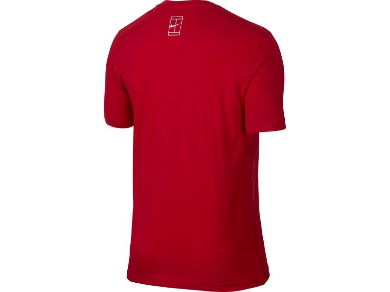 Roger Federer T-Shirt 739477657