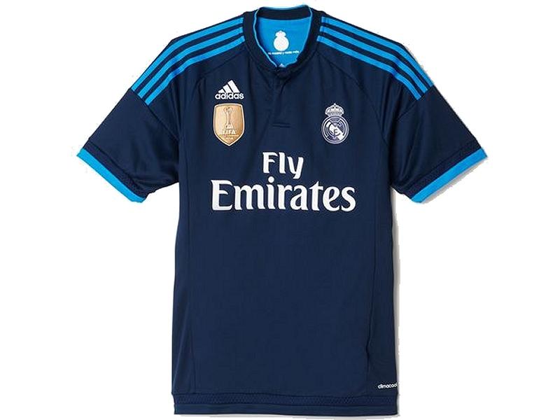 Trikot Real Madrid 15-16