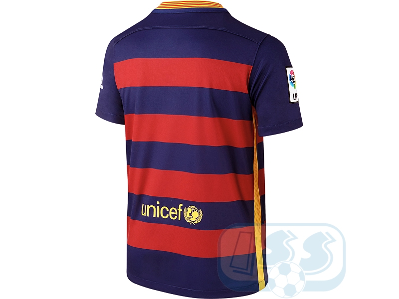 FC Barcelona Kinder Trikot 659032422