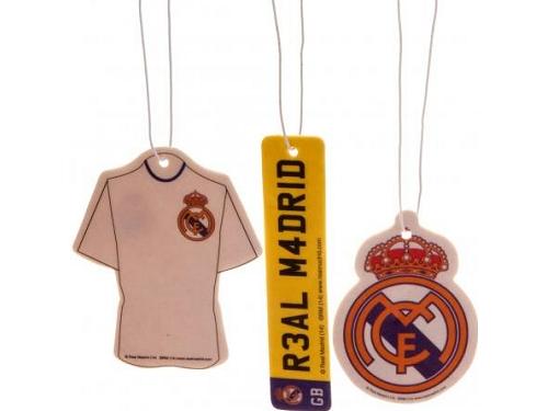Auto Lufterfrischer Real Madrid