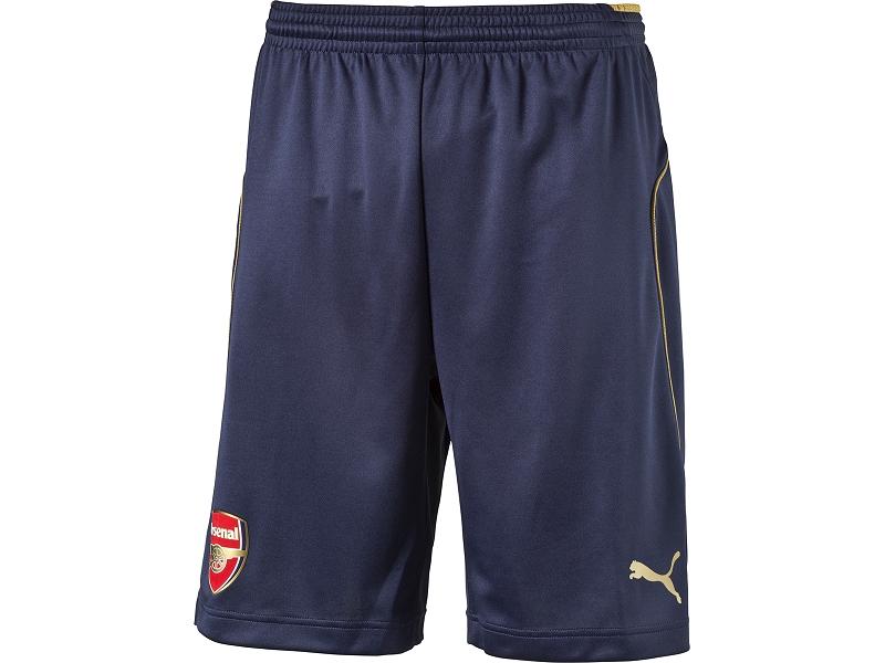 Short Arsenal London 15-16