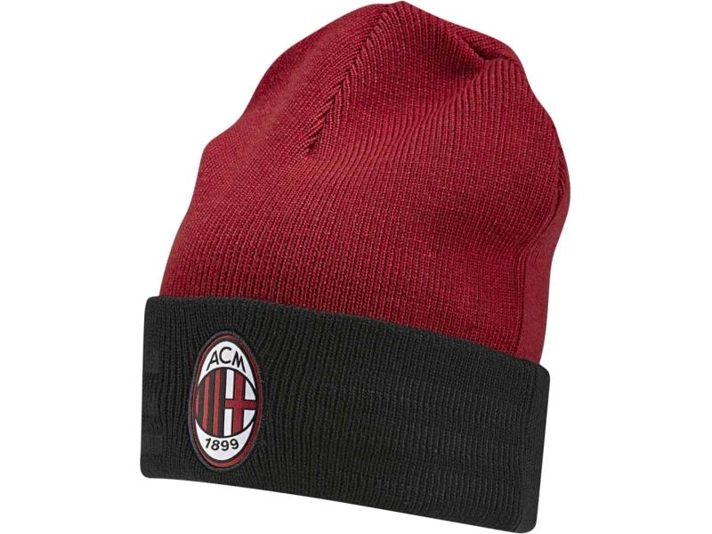 Mütze AC Mailand 15-16