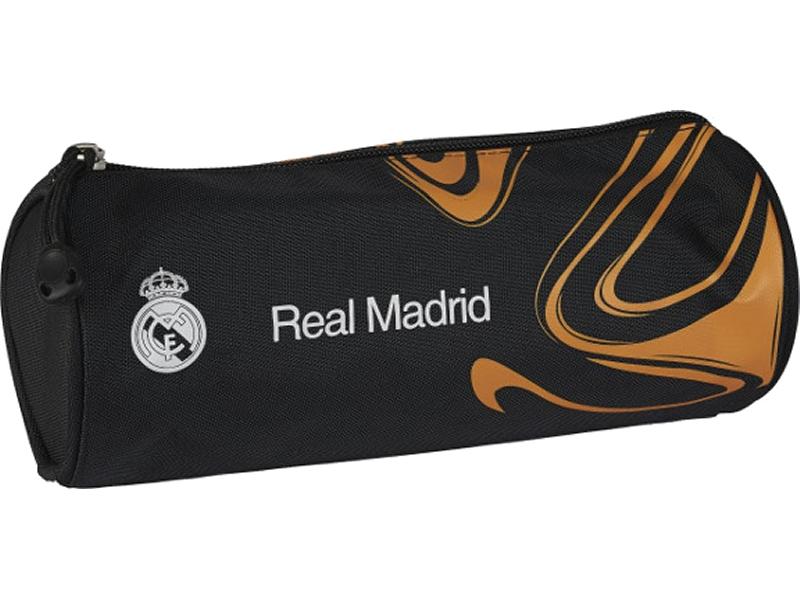 Federmäppchen Real Madrid