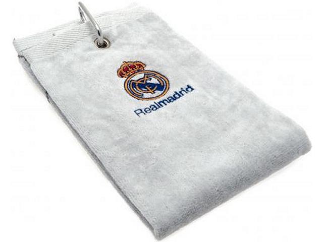 Real Madrid Badetuch