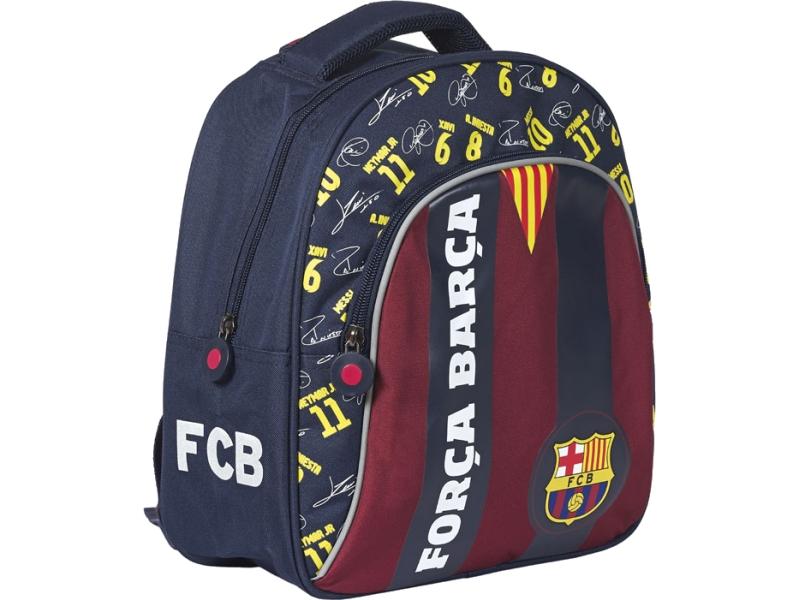 Rucksack FC Barcelona 2015