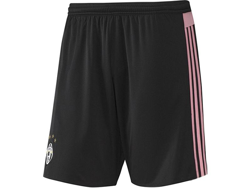 Kinder Short Juventus Turin 15-16