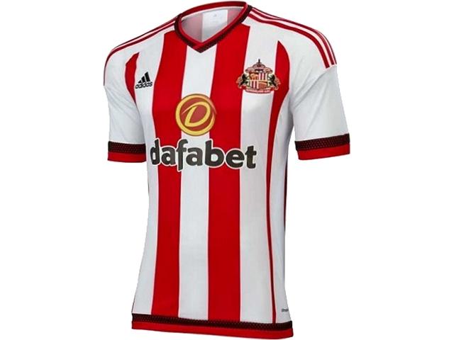 Trikot Sunderland FC 15-16